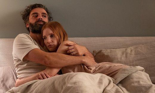 """Oscar Isaac und Jessica Chastain in der Neuauflage von """"Szenen einer Ehe"""""""