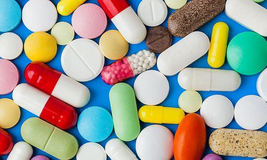 39 Medikamente wurden im Vorjahr in der EU zugelassen
