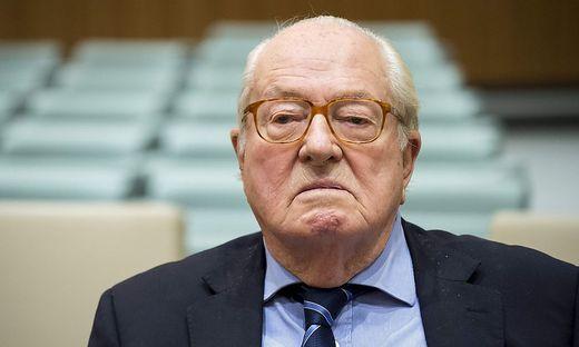 Gericht bestätigt Parteiausschluss Le Pens