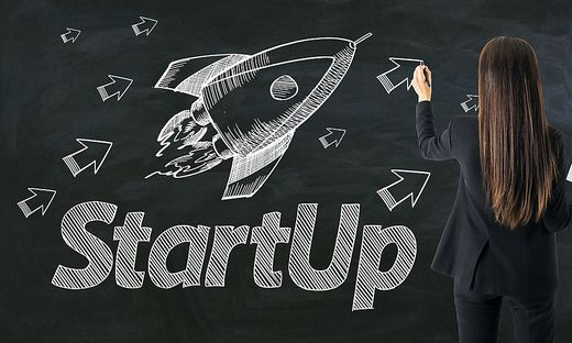 Europäische Start-ups sammelten im vergangenen Jahr laut EY-Erhebung so viel Risikokapital ein wie noch nie