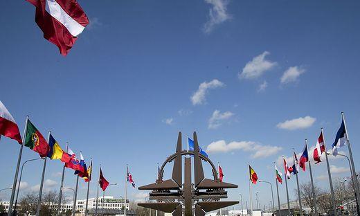 Nato in Brüssel