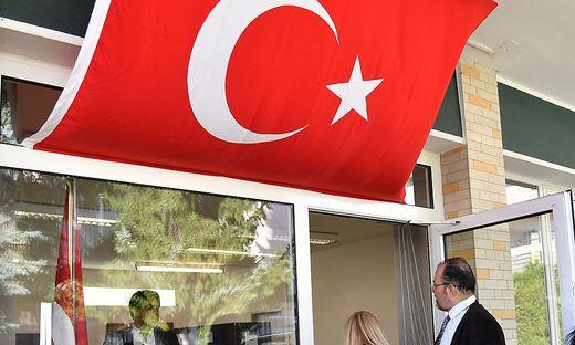 TUeRKEI-REFERENDUM: ABSTIMMUNG IN SALZBURG
