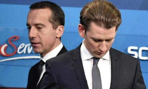 ÖVP will Koalitionsgespräche mit FPÖ starten