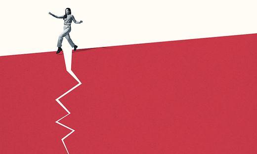 Schritt für Schritt: Die richtige Therapie macht Heilung bei Traumata möglich.