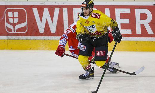 ICE HOCKEY - ICEHL, Capitals vs Bozen