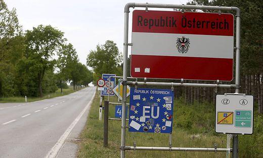Grenzkontrollen sind noch sehr lückenhaft
