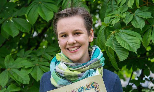 Sophie Hollwöger