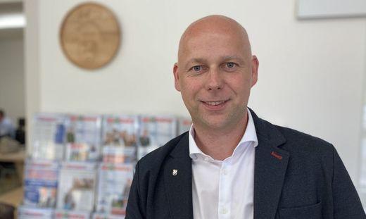 Der Spielberger Ex-FPÖ-Stadtrat und nunmehrige Gemeinderat Manuel Lackner ist aus der Partei ausgetreten