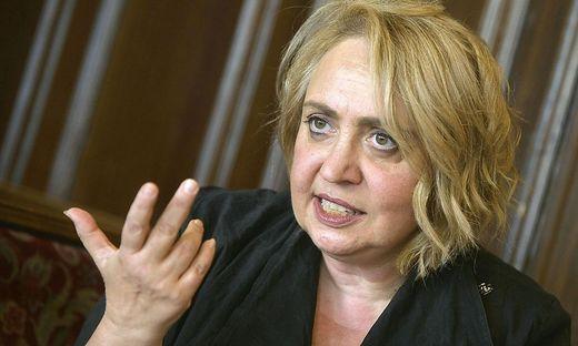 Intendantin Ekaterina Degot