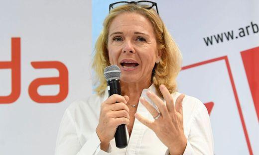 Hoteliers-Präsidentin Michaela Reitterer
