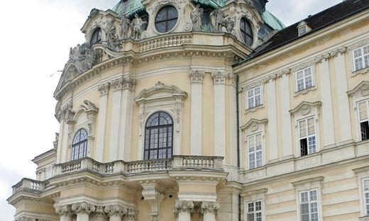 Selbst Disqualifiziert Missbrauchsfall Im Stift Klosterneuburg