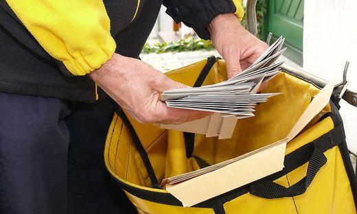 Briefe Tarife : Höhere tarife das ändert die post bei der briefzustellung