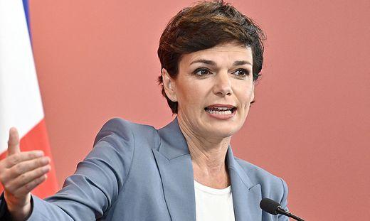 """SPÖ-Chefin Pamela Rendi-Wagner: """"Mehr Flexibilität, für Unternehmen und ArbeitnehmerInnen"""""""