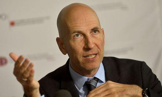 Martin G. Kocher leitet das Institut für Höhere Studien in Wien und ist Professor an der Universität Wien