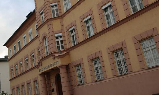 Am Bezirksgericht St. Veit/Glan wurde heute das Schuldenregulierungsverfahren eröffnet