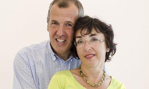 Sabine und Roland Bösel
