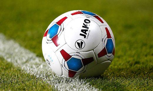 FUSSBALL - Erste Liga, Hartberg vs Kapfenberg