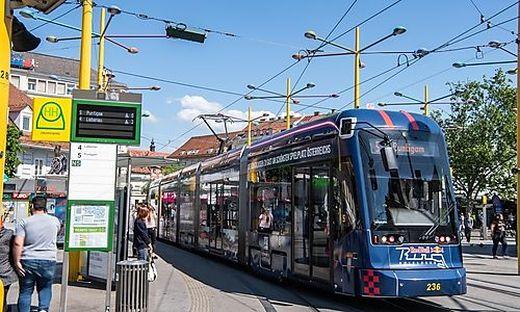 Während dem Austeirern Festival wird es zu einigen Änderungen bei den Öffentlichen Verkehrsmitteln kommen