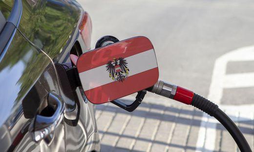 Die Treibstoffpreise befinden sich seit geraumer Zeit im Sinkflug