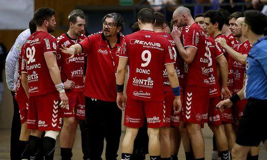 Dank des Liga-Abbruchs bleibt Bärnbach/Köflach fix erstklassig