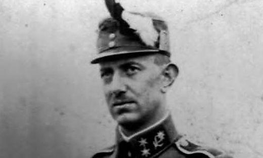 Artur Winkler von Hermaden im Ersten Weltkrieg