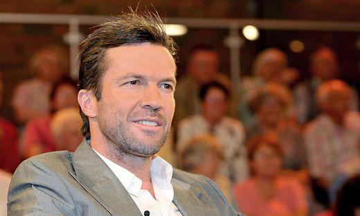 Skandal in WM-Show: Komiker beleidigt Matthäus - ARD entschuldigt sich