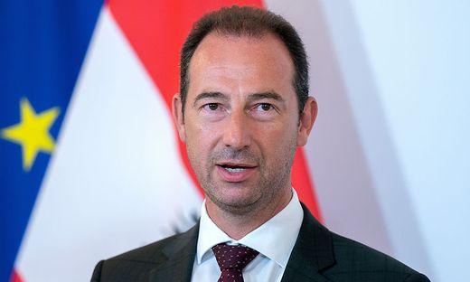 Mario Pulker, Obmann der Fachgruppe Gastronomie in der Wirtschaftskammer (WKÖ)