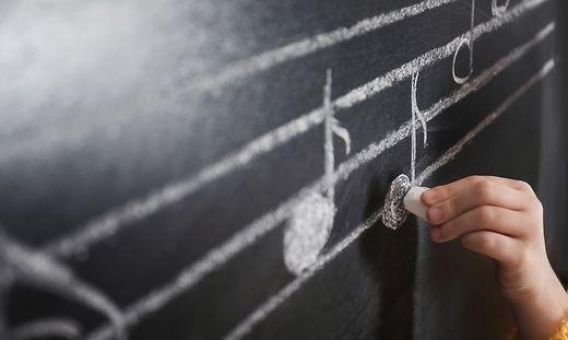 Die GMPU will neue Ansätze für den Musikunterricht erforschen