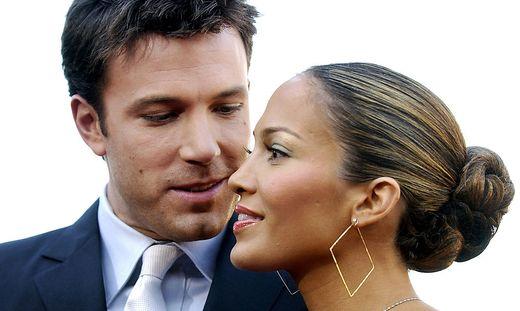 Jennifer Lopez und Ben Affleck: Tut sich da wieder etwas zwischen den beiden Stars?