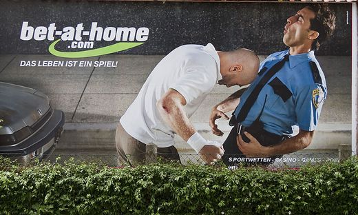 Wettanbieter bet-at-home leidet unter Coronakrise
