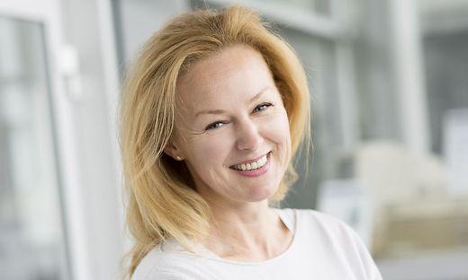 Angelika Mitterbacher, Studiengangsleiterin