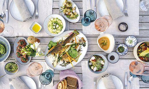 Kärnten Werbung Dinner am See 2020-08-26
