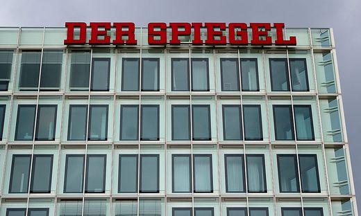 Spiegel: Betrugsfall im eigenen Haus aufgedeckt - Medien