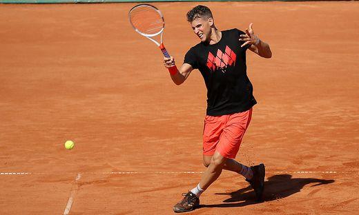 TENNIS - ITF, Davis Cup, AUT against AUS