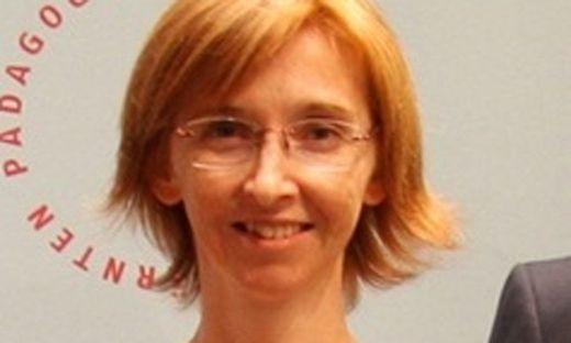 Hildegard Falkensammer lehrt an der PH Kärnten