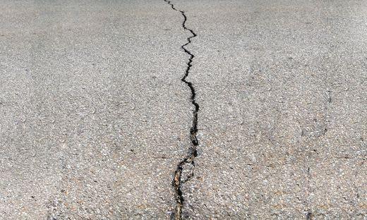 Bis ins Zentrum zu spüren: Erdbeben erschüttert Istanbul
