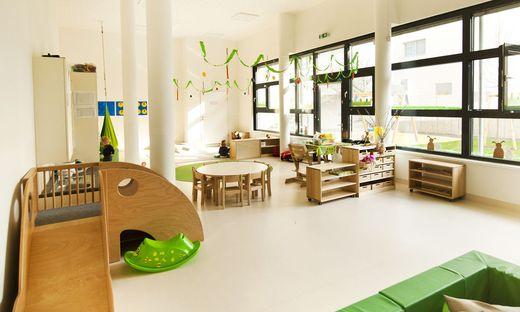 Bildungsinstitution Kindergarten: Weiterhin keine Regelung f�r die Zeit nach Ostern durch den Bund