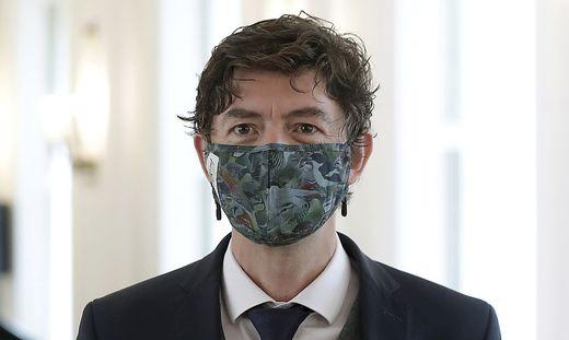 Nicht nur der deutsche Virologe Christian Drosten warnt vor dem Konzept der Herdenimmunität