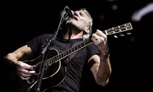 WDR wendet sich von Pink-Floyd-Musiker Roger Waters ab