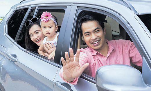 Ein Auto für jede Familie? Bei 1,3 Milliarden Menschen würde das Ressourcenerfordern, die nicht bereitstehen