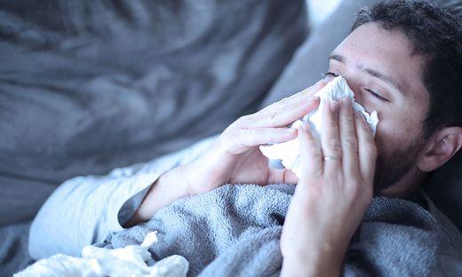 Grippe?