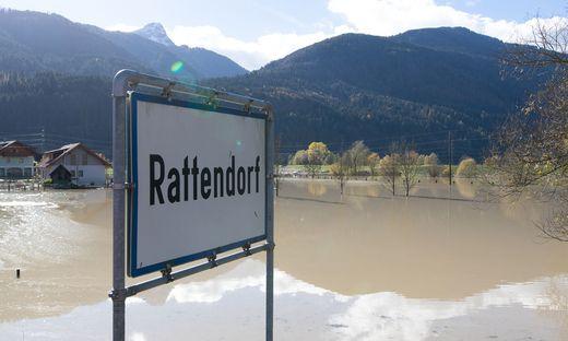 Hochwasser, Sturm und Hagel: Extremwettereignisse nehmen zu