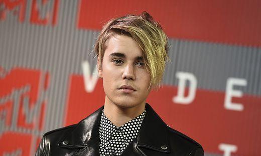 Fake-Baby-News: Justin Bieber entschuldigt sich für Aprilscherz