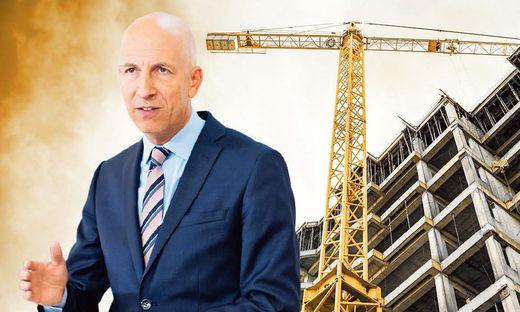 Minister Martin Kocher will den Arbeitsmarkt umbauen