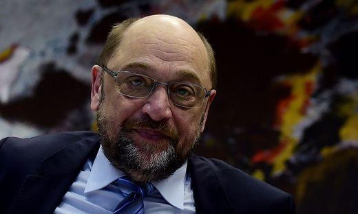 SPD-Chef Martin Schulz will laut Medienbericht Außenminister werden