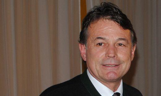 Franz Jamnig ist Gemeinderat und Ausschussobmann