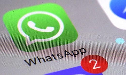 WhatsApp ändert seine Datenschutzbestimmungen