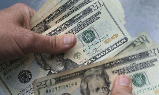 Die USA wollen den Bürgern sogar direkt Geld überweisen
