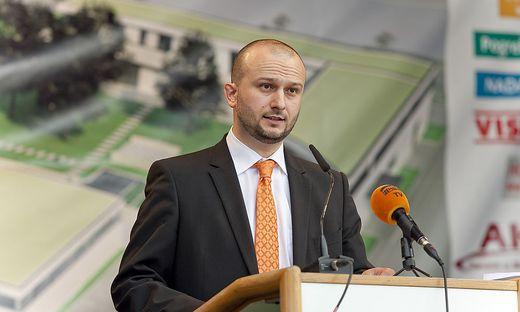 Mahdi Mekic