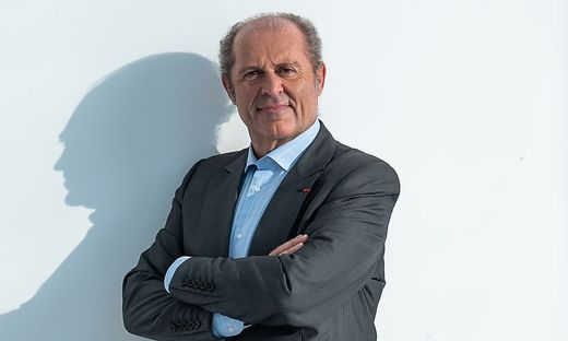 Philippe Donnet, CEO Generali Group